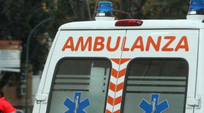 A19, maxi tamponamento dopo lo svincolo per Villabate: 5 feriti