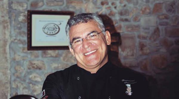 Siracusa, al Don Camillo c'è un cuoco. E non uno chef…