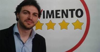 sindaco Patrizio Cinque