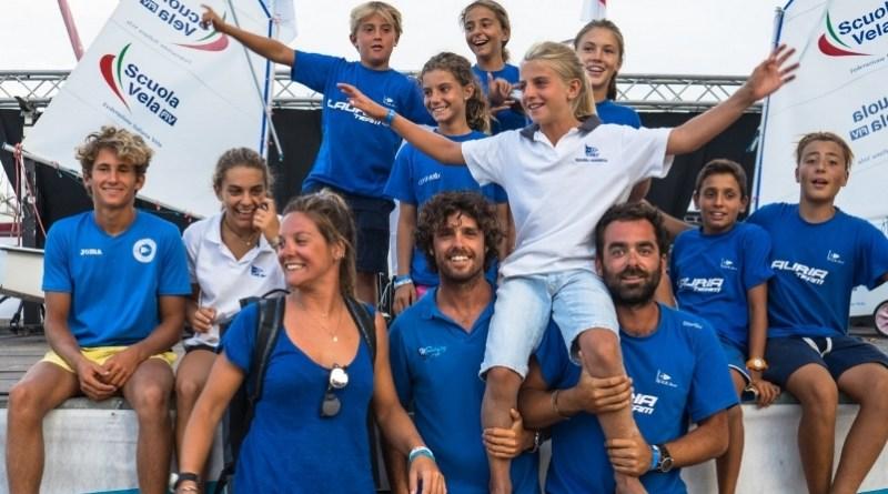 campionato italiano vela
