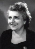 Lina Merlin, prima donna ad essere stata eletta al Senato