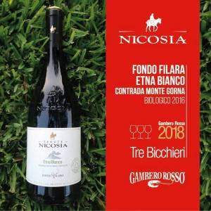 Nicosia Tre Bicchieri