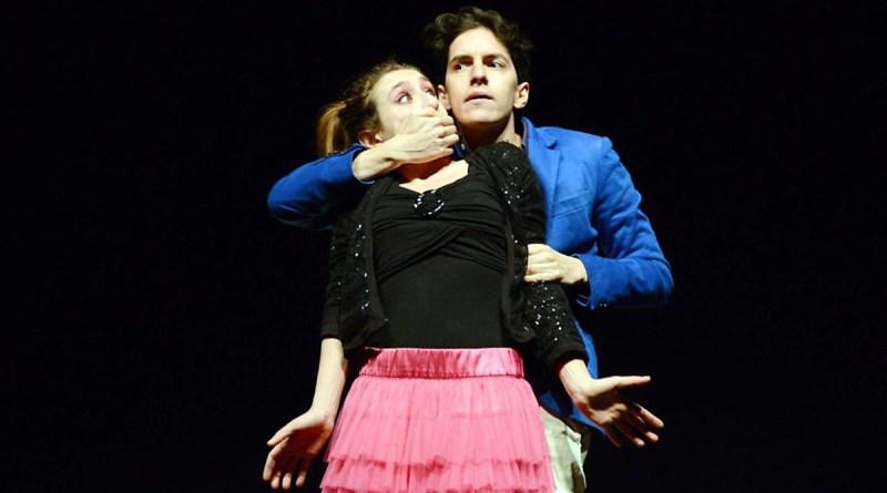 Festival Teatro Bastardo 2017 - Il nostro amore schifo