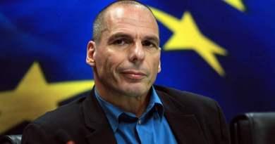Varoufakis a Palermo