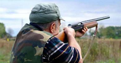 denunciati 35 cacciatori