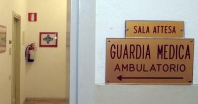 San Cipirello, dottoressa molestata durante il turno in guardia medica