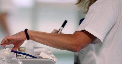 infermiere rubavano medicinali dall'ospedale