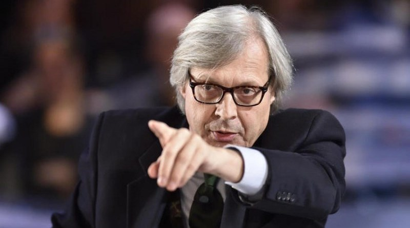 La prima mozione di censura della nuova legislatura è indirizzata proprio a lui, Vittorio Sgarbi, assessore regionale dei beni culturali in Sicilia. A chiederne il ritiro, i deputati del M5S. Ma Sgarbi rispedisce le accuse ai mittenti e rilancia