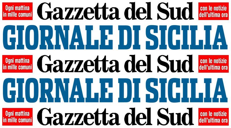 Gazzetta del Sud e Giornale di Sicilia