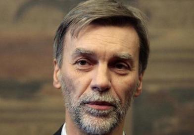 """Il ministro Delrio a Palermo: """"Porto in ritardo, deve correre"""""""