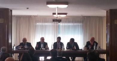 Incontro tra Assoconfidi e i candidati in corsa per le elezioni regionali
