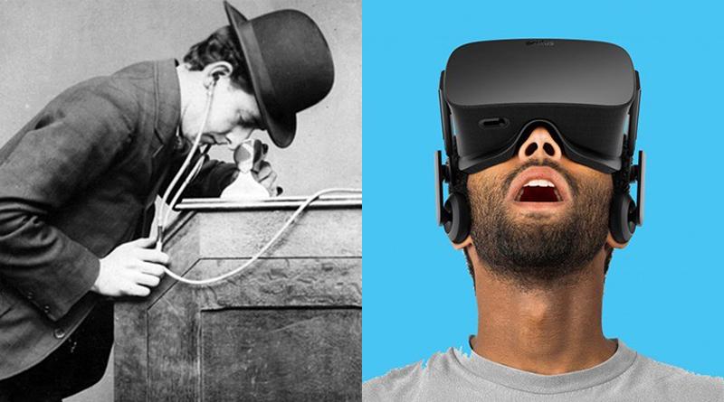 Cinema e realtà virtuale
