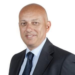 Marcello Tricoli, candidato Forza Italia nella coalizione di centrodestra a sostegno di Musumeci