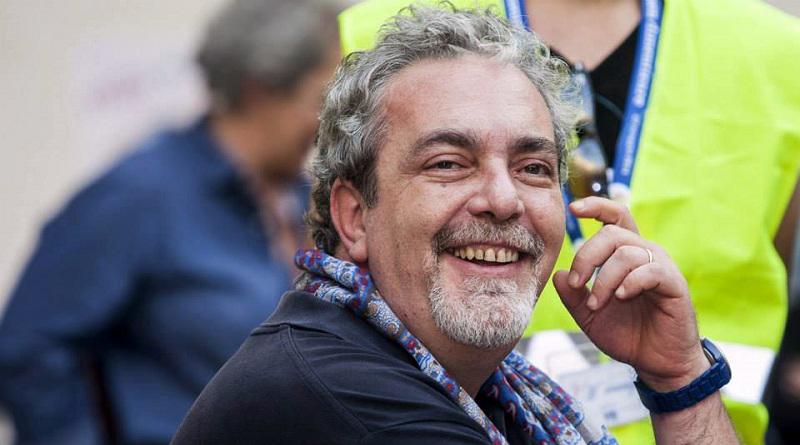 Ottavio Navarra, candidato lista Cento Passi, elezioni regionali Sicilia 2017