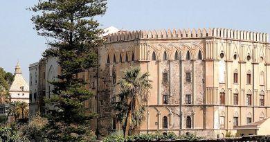 Palermo, il Palazzo Reale e la Cappella Palatina in 3D. Domani la presentazione del progetto
