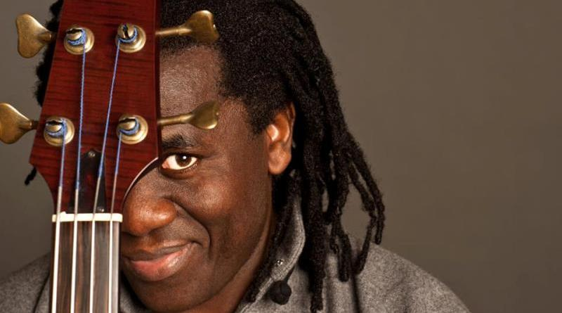 The Bass Group, al via la nuova stagione con l'artista Richard Bona