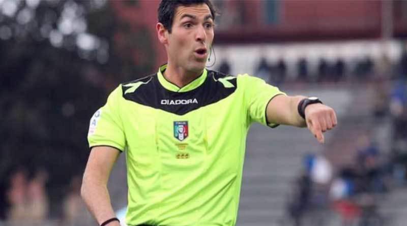 arbitro Sacchi