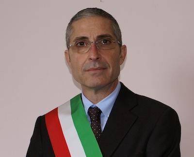 Antonello Rizza, sindaco di Priolo