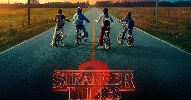 Stranger Things 2 è arrivata su Netflix la nuova stagione della serie tv