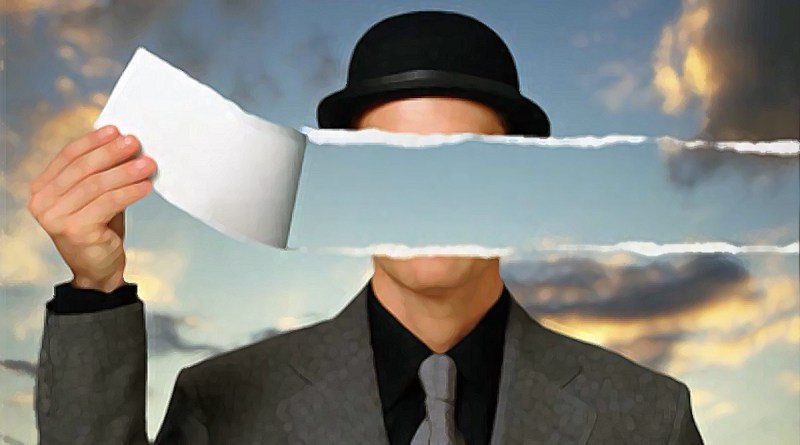 Simil Magritte