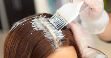 Con tinture capelli più rischio di cancro al seno