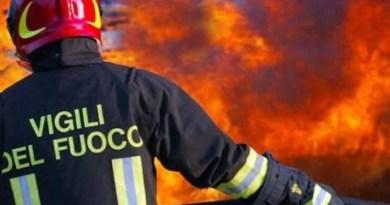 Incendio in un appartamento a Messina: morti due bambini