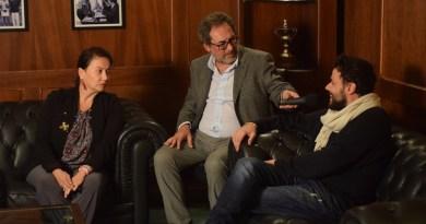 """Le interviste a Mimma Argurio e Andrea Tuttoilmondo per """"Cam'affari –La Sicilia del domani"""", il forum organizzato per discutere delfuturo della Regione"""