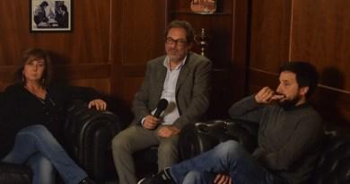 """Eventi e comunicazione nel forum organizzato dal nostro giornalesul tema """"Cam'affari –La Sicilia del domani"""", con Amelia Bucalo Triglia e Tony Siino"""