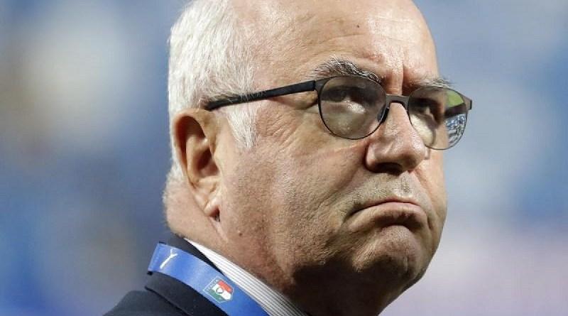 Figc, Carlo Tavecchio si è dimesso dalla presidenza. Fatale l'eliminazione della Nazionale italiana dai prossimi Mondiali in Russia