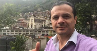 Cateno De Luca, querelato dal Procuratore Generale di Messina, Vincenzo Barbaro, passa al contrattacco dalla sua pagina Facebook