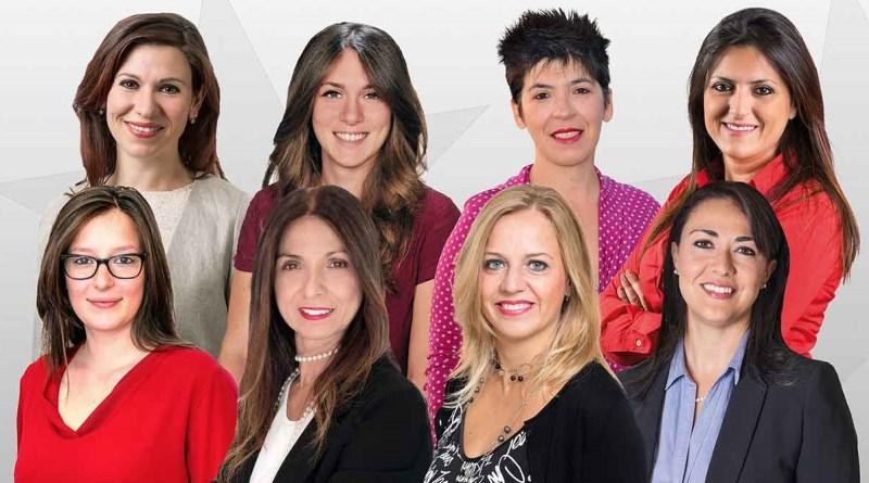 Ars met delle donne dei cinquestelle for Parlamento movimento 5 stelle