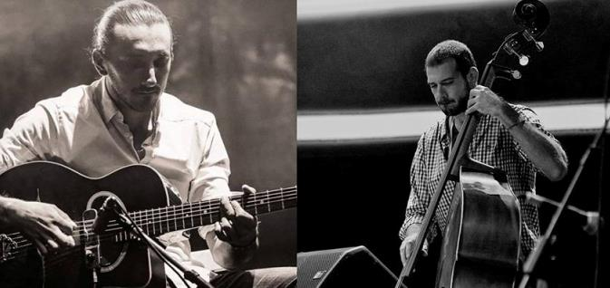 """Elementi Creativi, il 2 dicembre appuntamento con il """"Duo Gispy Jazz"""""""