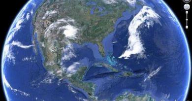 Google Earth, presto immagini della Terra anche su Firefox