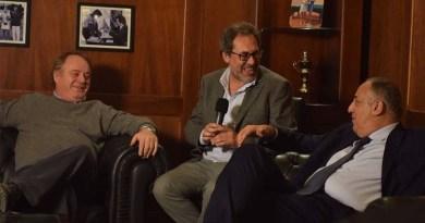 """Nel forum del nostro giornale """"Cam'affari - La Sicilia del domani"""", confronto tra Roberto Lagalla e Antonello Cracolici parlano del nodo Micciché"""