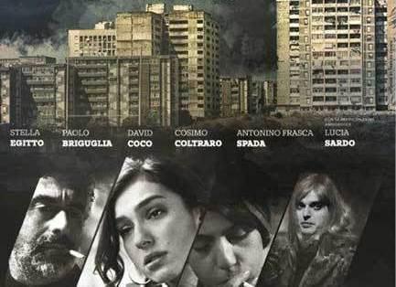 """Palermo, presentazione del film """"Malarazza"""" con il regista Giovanni Virgilio"""