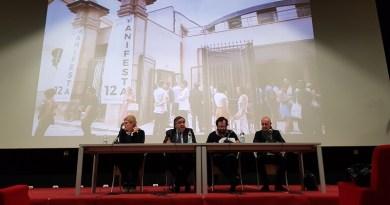 Annunciata ufficialmente Manifesta 12, la biennale itinerante europea di arte contemporanea che si svolgerà a Palermo dal 16 giugno al 4 novembre 2018