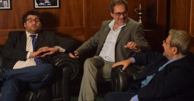"""""""Cam'affari –La Sicilia del domani"""": Toti Piscopo ci parla di turismo, Sergio Lima di comunicazione. La Regione avrà un'ufficio stampa?"""
