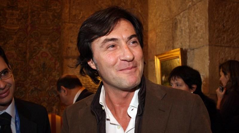 """Francesco Cascio reintegrato all'Ars dopo l'assoluzione: """"Il riconoscimento della mia innocenza è un risultato che mi fa stare bene"""""""