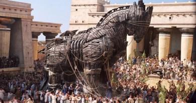 Cade il mito del cavallo di Troia: era una nave
