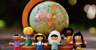 Oggi è la giornata mondiale dei bambini