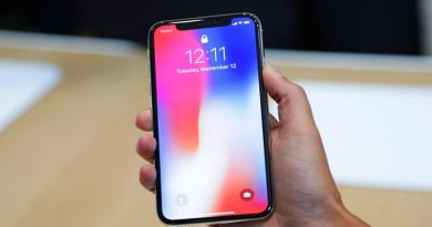 Dimezzata la produzione di iPhone X da parte di Apple