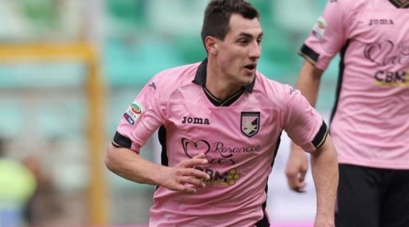 La vittoria del Palermo sull'Avellino ha avuto un protagonista inaspettato: Mato Jajalo. E nel contropiede del terzo gol sembrava Zidane