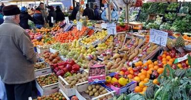 Il mercatino rionale del quartiere Uditore si sposterà, in breve tempo, da via Beato Angelico, dove è attivo da oltre 30 anni, a via Andrea Guarneri