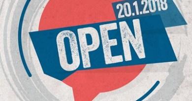Open: il 20 gennaio arriva la terza Leopolda Sicula