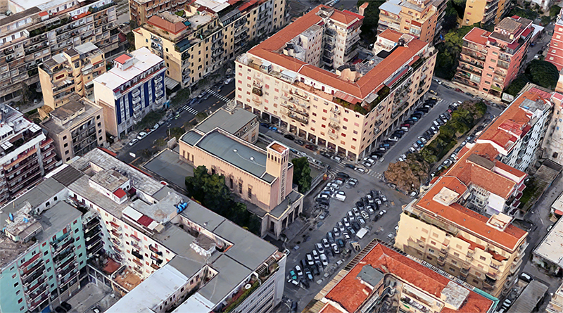 Piazza San Michele Ferlazzo