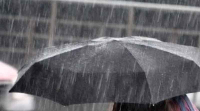 Maltempo, nubifragi nel Trapanese: 150 millimetri d'acqua caduta in poche ore. Attivata la Protezione Civile a Mazara del Vallo