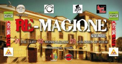 """""""Re Magione"""", a Palermo una tre giorni ricca di musica e artigianato"""