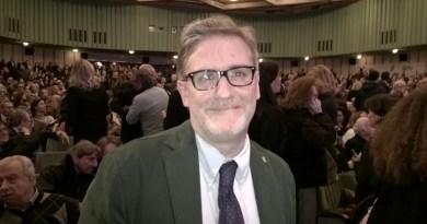 """Terminelli: """"Accetto di tornare nel Pd per partecipare alla ricostruzione"""""""