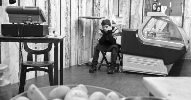 """Al via la mostra """"I volti e i sapori della Vucciria"""" presso lo spazioLa Vucciriadi via Libertà, il concept store che resterà a Palermo fino al 6 gennaio"""