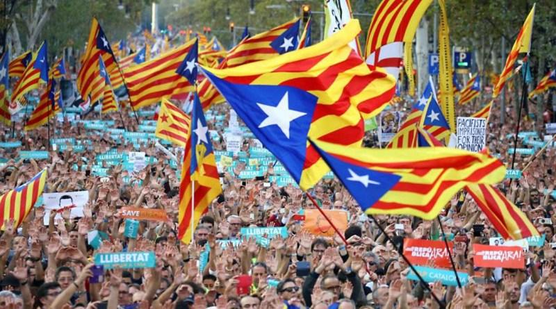 Catalogna indipendente